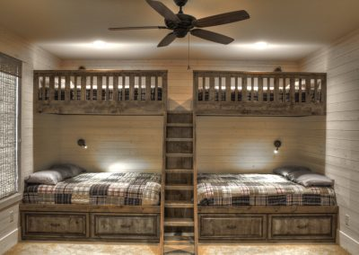 Bay Lake Bunks