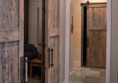 South Cross Barn Doors