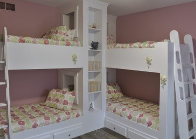 South Cross Bunks