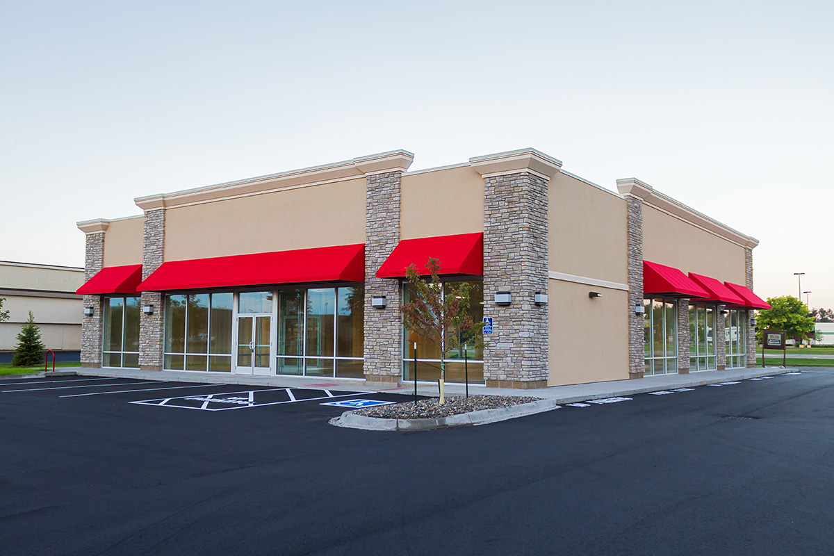 Mattress Firm Baratto Brothers Construction