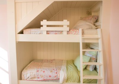 Urbans Point Cottage Bunks