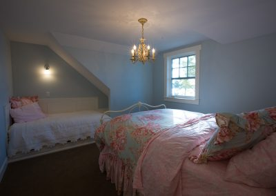 Urbans Point Cottage Bedroom